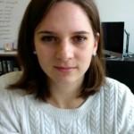 Profile photo of Sarah Brynn