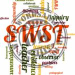 Team logo of Student Work Study Teachers (SWST) – Ontario